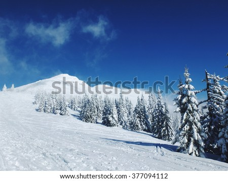 Slovak Mountains