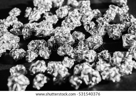 Research paper for diamond Getty Images