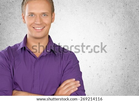 Small Business, Sales Occupation, Service. - stock photo