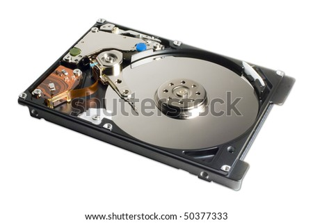 small disk drive