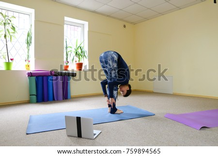 Photo of the day: gymnastics training in china spiegel online.