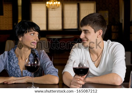Drinking and dating