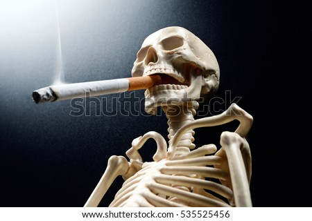kill the cigarette before it kills Tobacco kills one out of two long term users, or one person every six seconds at  current rates, it is set to kill 1bn globally before 2100 – that's more than 200,000.