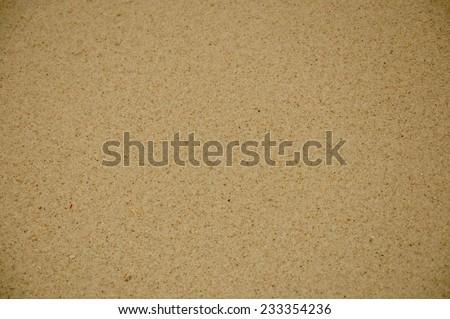 Smoot sand forbackground,andaman beach,Thailand - stock photo