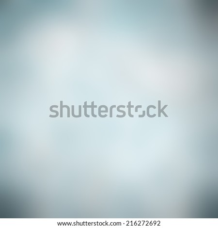 Smooth abstract colorful background - stock photo