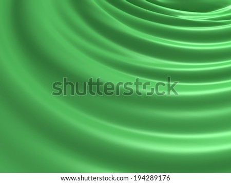 Smooth Cloth Background - stock photo