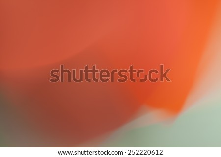 Smooth colorful background abstract red blur background for web design - stock photo