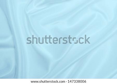 smooth elegant silk background - stock photo