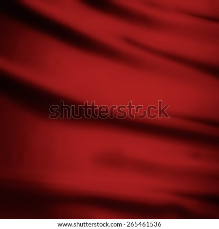 Smooth elegant silk or satin can use as wedding background - stock photo