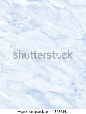 smooth marble texture (color version) - stock photo