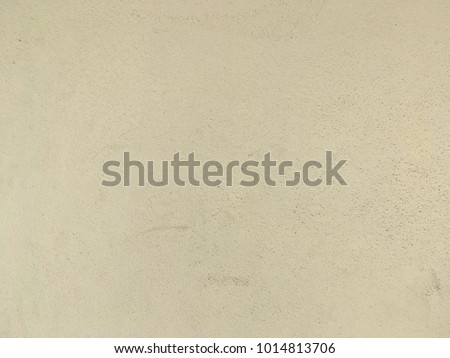 Smooth paint concrete wall background