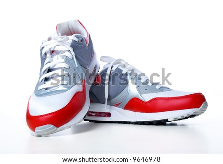 Sneaker - stock photo