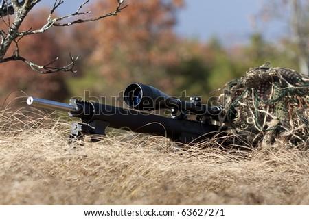Guns Weapons Rifles Camouflage M4 Helmets Suppressor 1920x1080