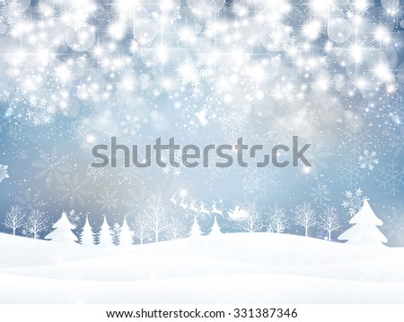 Christmas Snow Stock Images, Royalty-Free Images & Vectors ...