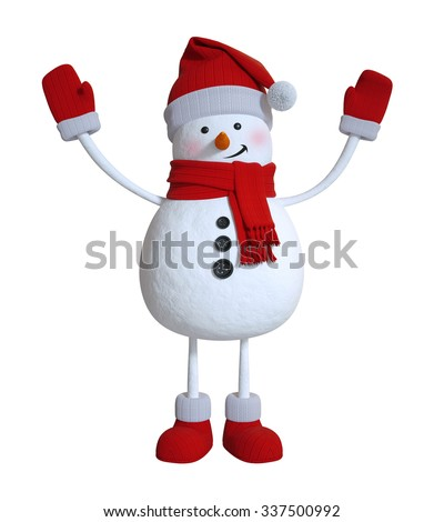Snowman Clipart Stock Images, Royalty-Free Images & Vectors ...