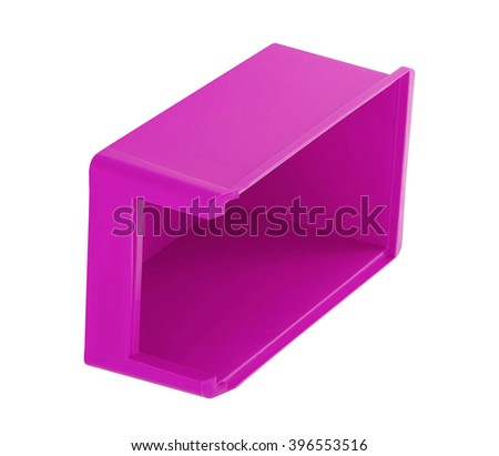 soap case isolated