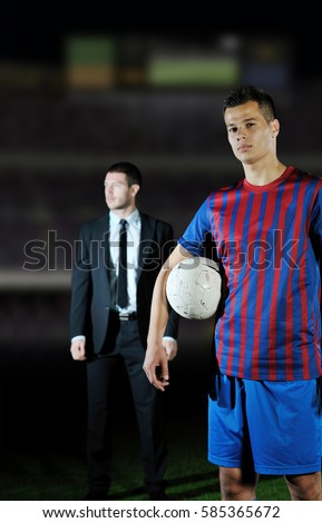 Management And Leadership In Sports Company