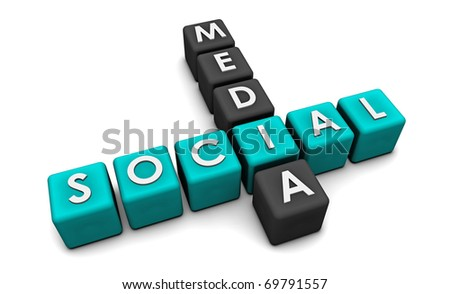 Social Media Interaction Technology on the Web