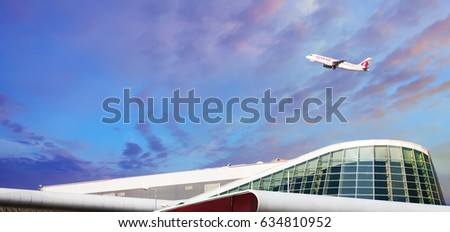 SOFIA, BULGARIA - MAY 05, 2017: Boeing 777 Qatar Airlines fly off from Sofia airport.
