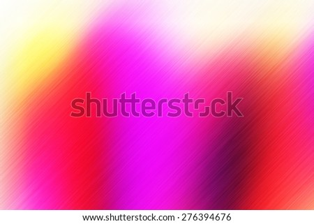 soft abstract  red pink orange background for various design artworks with up right diagonal speed motion lines - stock photo