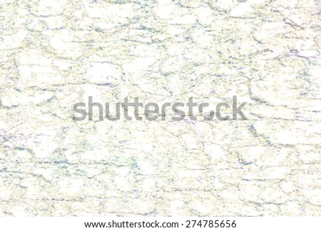 Soft background  with natural texture  and irregular pattern