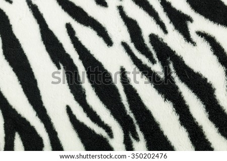 soft black and white color of wool texture  background
