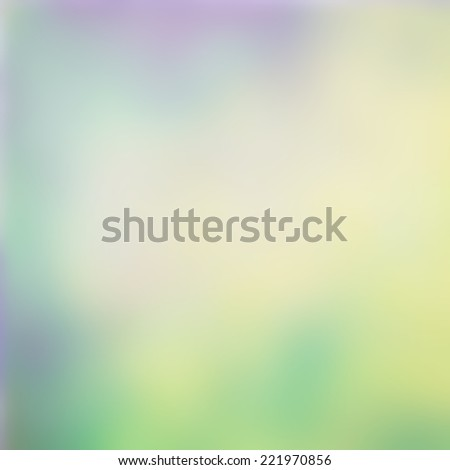 soft blurred background design, bright sunny light blurs and smooth texture. - stock photo