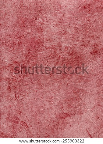 Soft-Focus Color Textured Background