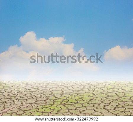 soft focus nature abstract background