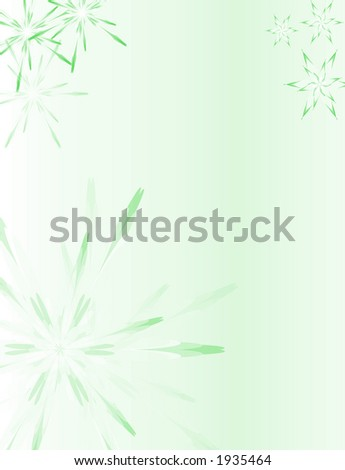 soft petal background - stock photo