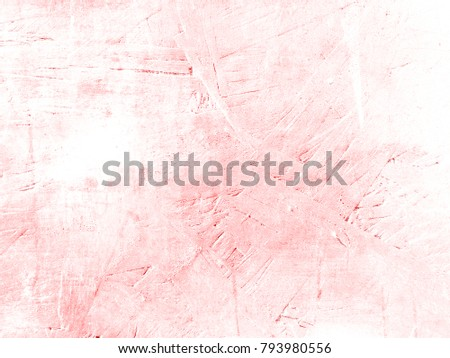 Soft pink background texture in pale pastel