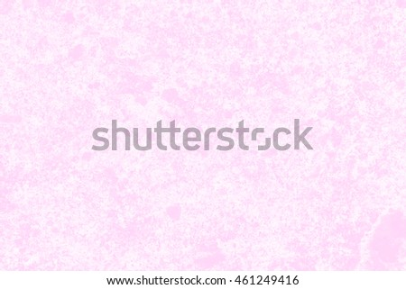 Concrete Floor Soft Pink Abstract Texture Stock Photo 458522443 ...