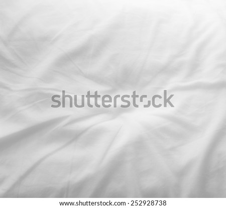 white bed sheets background. Soft White Bed Sheets Background
