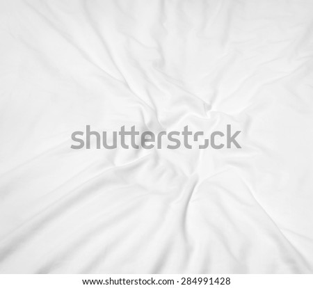 white bed sheets background. White Bed Sheets Background