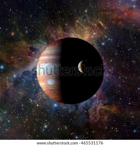 solar system jupiter planet - photo #30