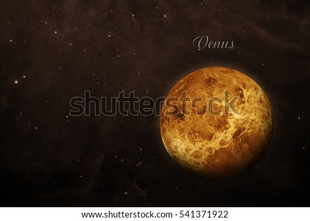an overview of the planet venus the second planet in the solar system Venus is the second planet from the sun, so it is always fairly close to the sun in   planets and moons  in some ways, venus is earth's twin.