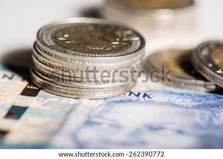 South African Currency 3