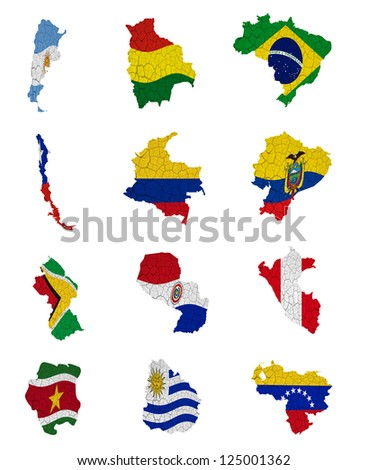 the background of the latin american country of colombia Colombia is a country in northwestern south america that has a coastline on both the atlantic and the pacific oceans it is bordered by brazil, ecuador, panama, peru, and venezuela.
