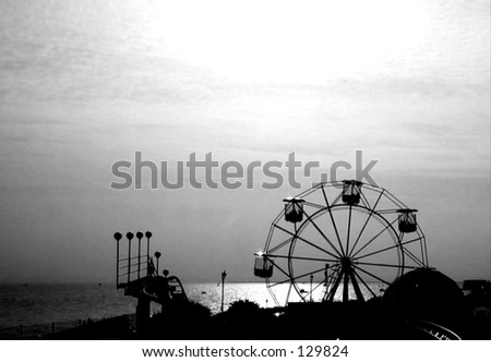 Southend Fairground