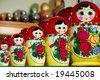 souvenir,czech republic,prague - stock photo