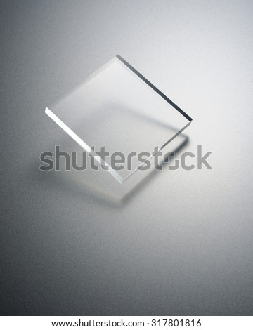 space abstract - stock photo