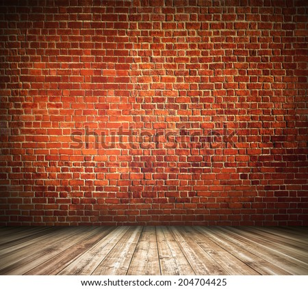 Space Vintage Grungy Paint Black Red Stock Photo 204704425