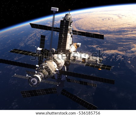 Caravel 3d model stock illustration 192752624 shutterstock for Outer space 3d model