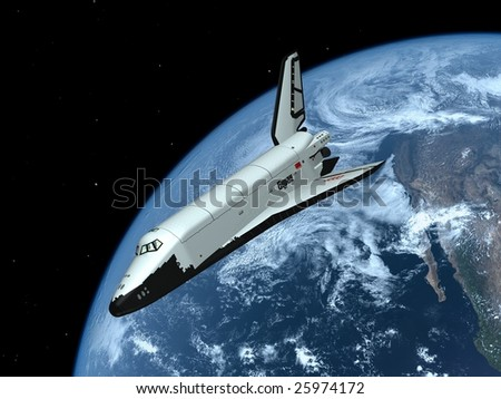 Space vehicle