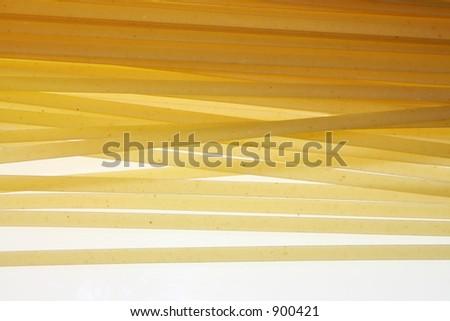 spaghetti 4 - stock photo