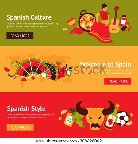 Spanish Culture Stock Images, Royalty-Free Images & Vectors ...
