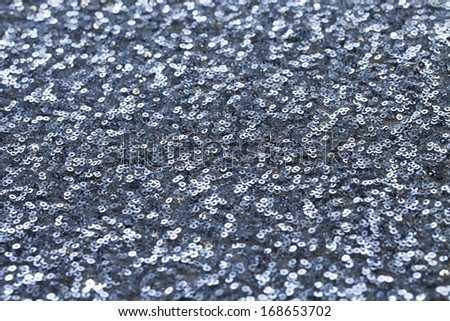 Sparkling background ,abstract silver background with texture - stock photo