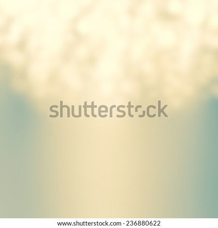 Sparkling Lights Festive background with texture. Abstract Christmas twinkled bright background with bokeh defocused silver and golden lights - stock photo
