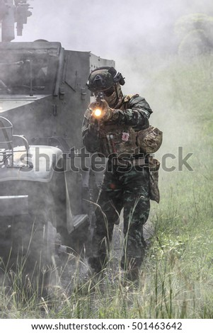 Special Forces ,Special operations, SEAL Team 6