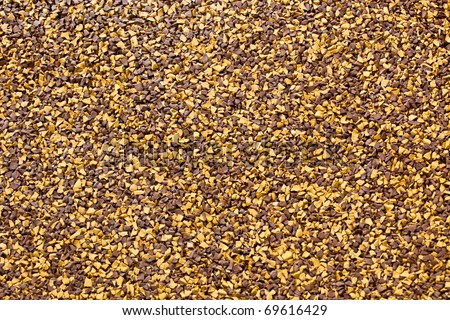 Speckles - stock photo